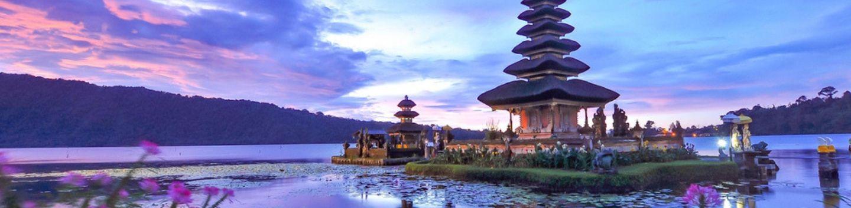 Mt. Batur Sunrise Trek & White Water Rafting (1 day) – Bali Trekking Tour
